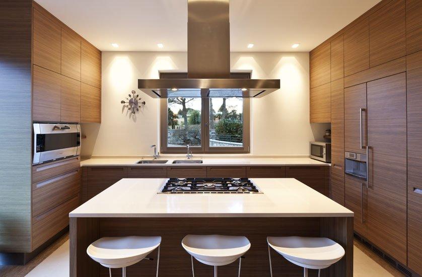 Kitchen remodel West Hollywood