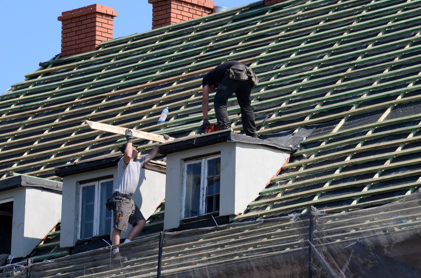 LA Roofing Contractor