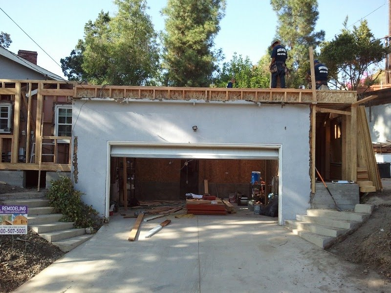 First_Second_Floor_Addition_Woodland_Hills_CA_06