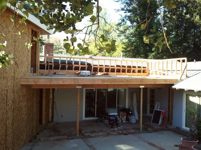 First_Second_Floor_Addition_Woodland_Hills_CA_11