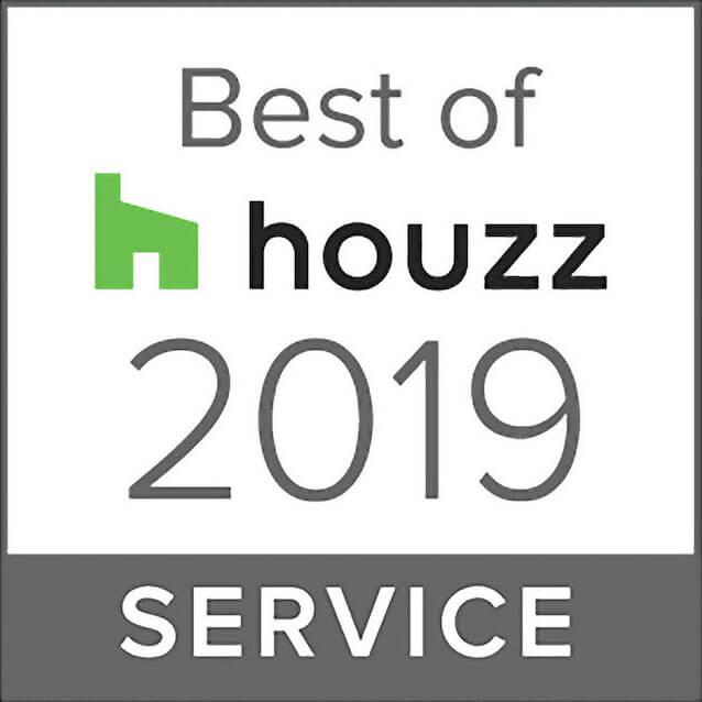Best of Houzz 2019 Service Badge
